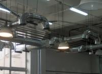 Классификация систем кондиционирования и вентиляции