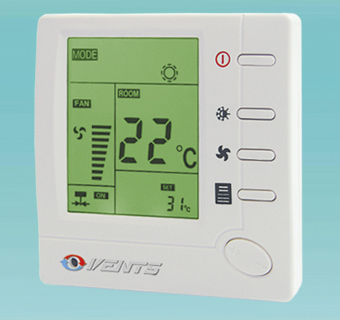 Регулятор температуры РТС-1-400 (RTS-1-400)/РТСД-1-400 (RTSD-1-400)