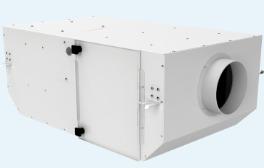 Blauberg Iso Box-F (V2)