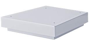 Крышный вытяжной вентилятор TXQ (O.ERRE)