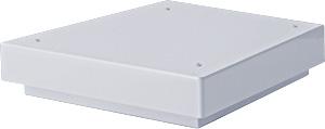 Крышный вытяжной вентилятор TXQ M (O.ERRE)
