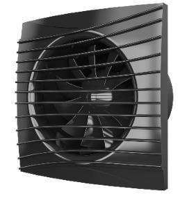 Накладной вентилятор SILENT