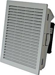 Вентиляционная система SYSTEMA RCQ (O.ERRE)