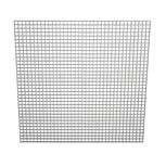Решётка вентиляционная приточно-вытяжная декоративная потолочная 600х600 (сота)