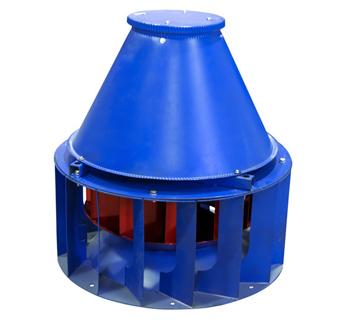 Вентилятор ВКР