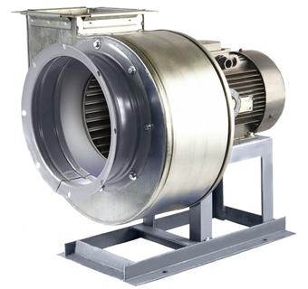 Вентилятор ВР 280-46 ДУ