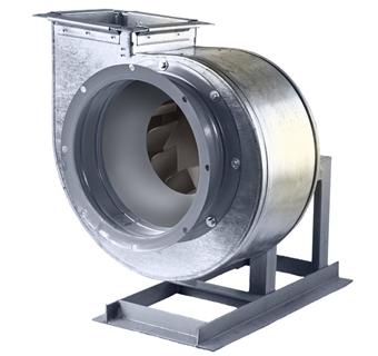 Вентилятор ВР 80-75 ДУ