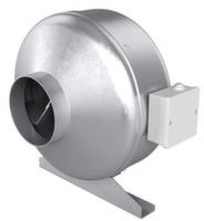 MARS GDF 315, Вентилятор центробежный канальный D 315 металлический корпус
